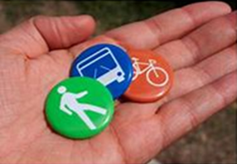 hand sustainable transport