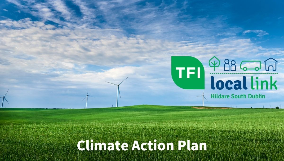 Climate Action Plan TFI LOCAL LINK KILDARE