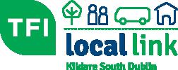 Local Link Kildare South Dublin Logo